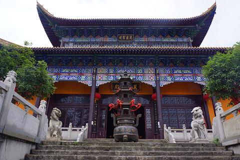 宝通寺站的图片