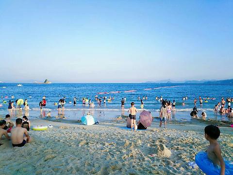 大亚湾的图片