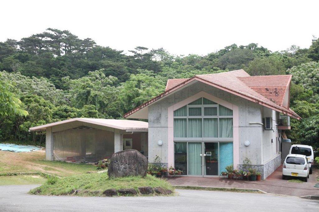 久米岛萤火虫馆