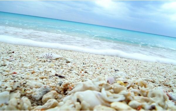 久米岛海洋3日体验之旅