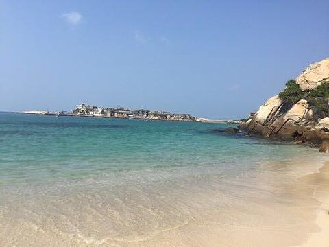 庙湾岛的图片