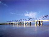 郑州黄河公路大桥