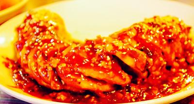 食破天江湖菜馆