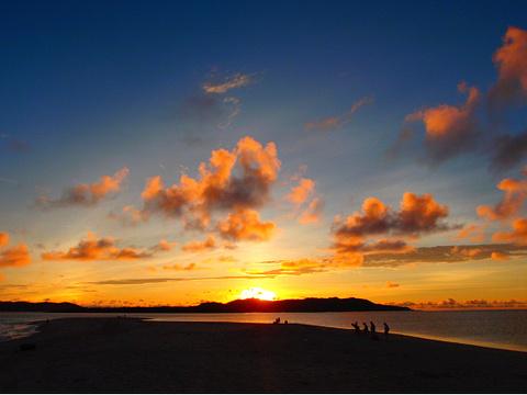 HATENO浜旅游景点图片