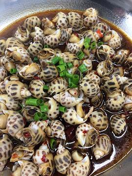 驹鲍私房菜(华润小径湾店)