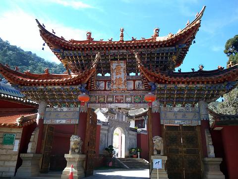 龙门旅游景点图片