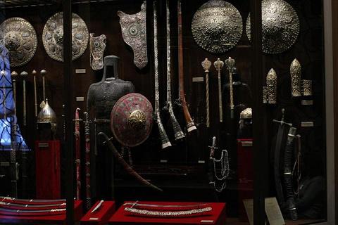 克里姆林宫军械库