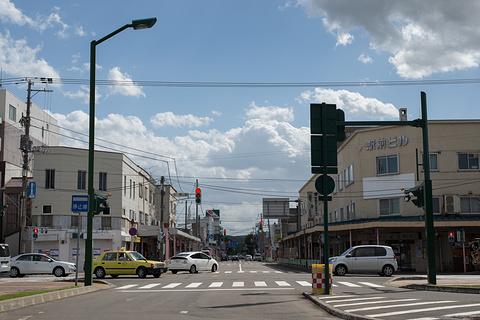 岩见泽市旅游景点图片