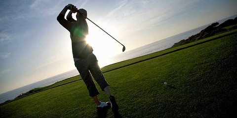 park 高尔夫