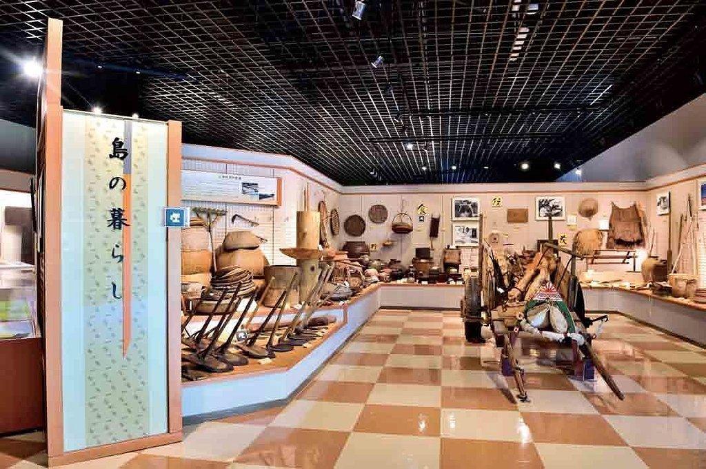 久米岛博物馆