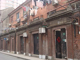 上海影视乐园里弄老城厢