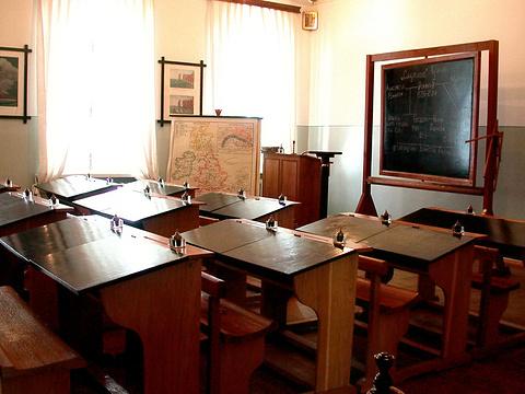 辛比尔斯克古典中学