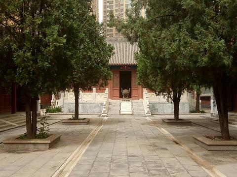 文庙博物馆旅游景点图片