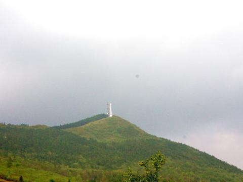通天塔旅游景点图片