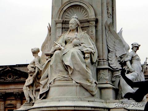 维多利亚女王纪念碑