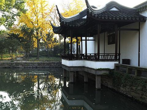 涵青亭旅游景点图片