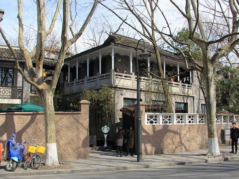 蒋经国旧居旅游景点图片