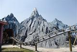 唐古拉雪山