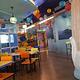 亚特兰酒店-地中海亲子餐厅