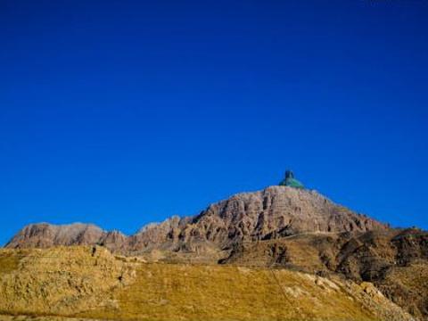 甘德尔山旅游景点图片