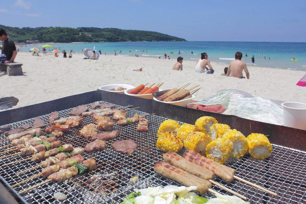 SHINRI浜海滨公园