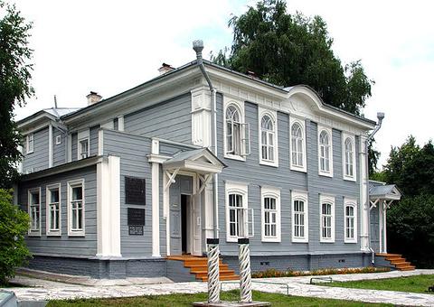 列宁纪念博物馆
