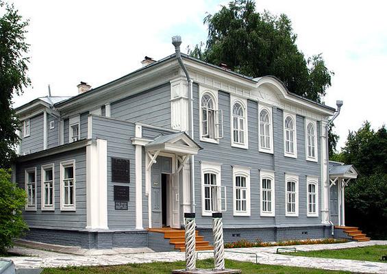 列宁纪念博物馆旅游图片