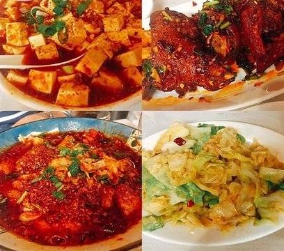 佛罗伦萨重庆印象川菜馆
