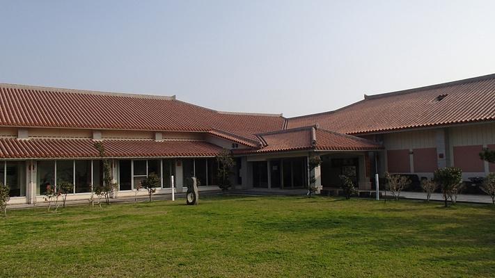 久米岛博物馆旅游图片