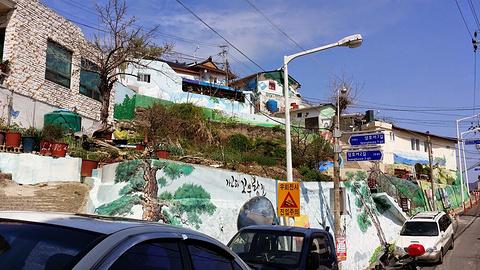 军浦市旅游景点图片