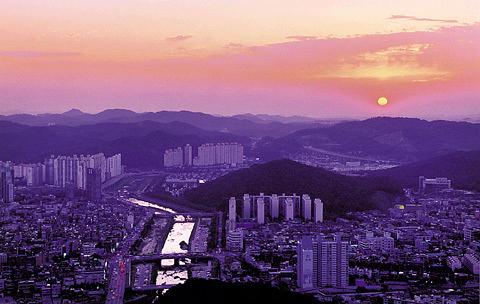 安养市旅游景点图片