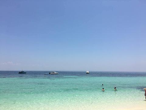 芭雅岛潜水的图片