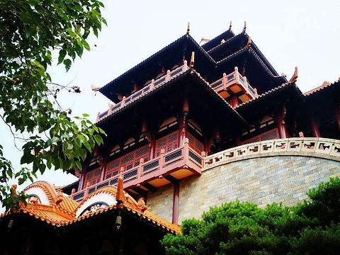 楚天台旅游景点图片