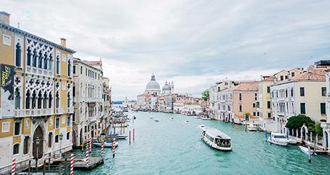 水上都市,幻彩威尼斯