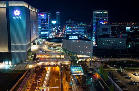 议政府市旅游景点图片