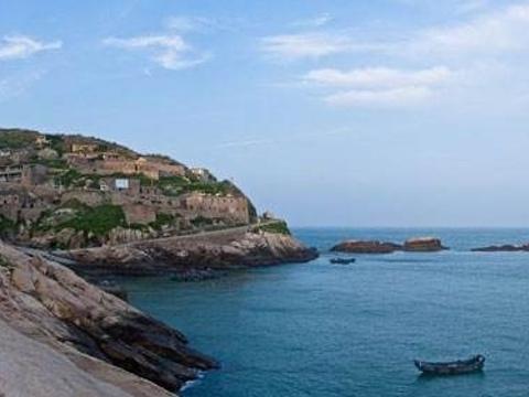 里斯本丸沉船遗址旅游景点图片