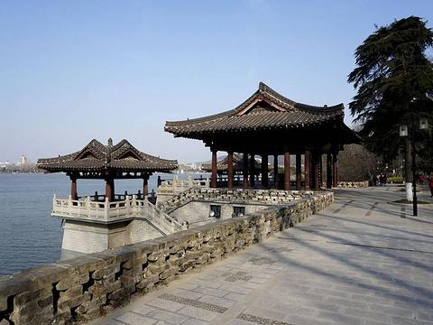 古阅武台旅游景点图片