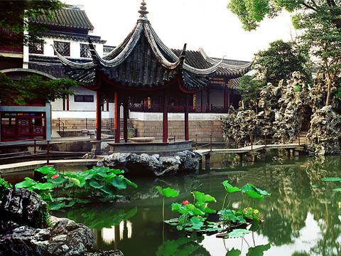 湖心亭旅游景点图片