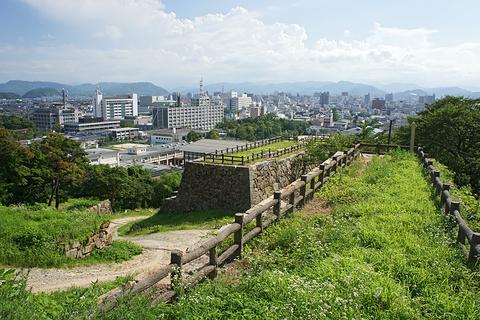 鸟取市旅游景点图片