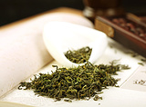 神农架绿茶