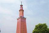 亚历山大灯塔