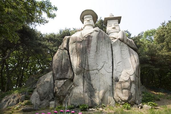 坡州市旅游景点图片