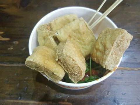 管老太臭豆腐(官方店)旅游景点图片