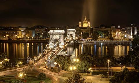 匈牙利旅游景点图片