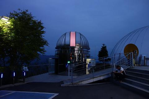 BYEOLMARO天文台