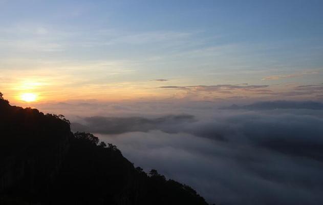 石表山景区旅游图片