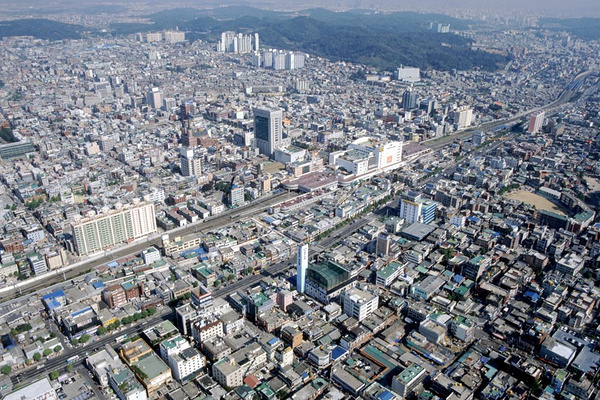 富川市旅游景点图片