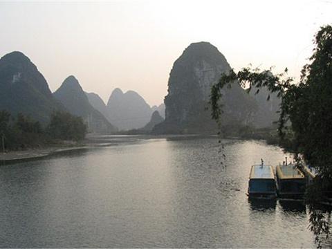小青山景区旅游景点图片