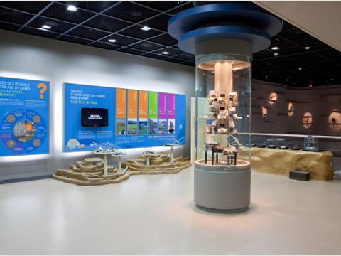 宁越郡洞穴博物馆旅游景点图片