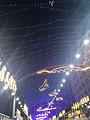 锦州古塔夜市